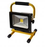 VETEC Accu-bouwlamp LED 20W